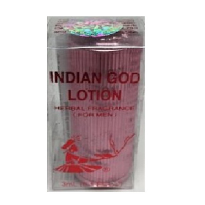 "La Lotion indienne de Dieu retardant éjaculation précoce ""Indian god lotion"""