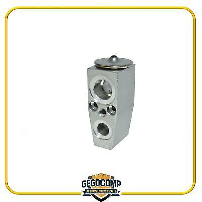 A//C Expansion Valve-Thermal Expansion Valve Rear UAC EX 5668C