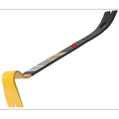 Stanley Wonder Bar Utility Pry Bar Skirting Board Nail Remover Crowbar 155526