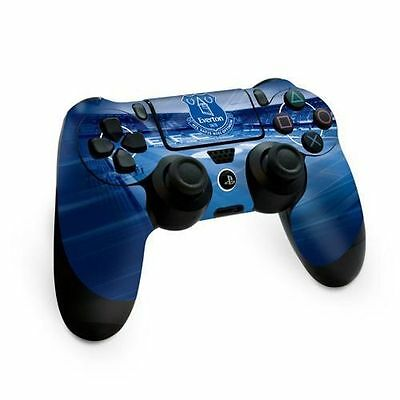 Official Licensed Football Product Everton Playstation 4 PS4 Controller Skin New