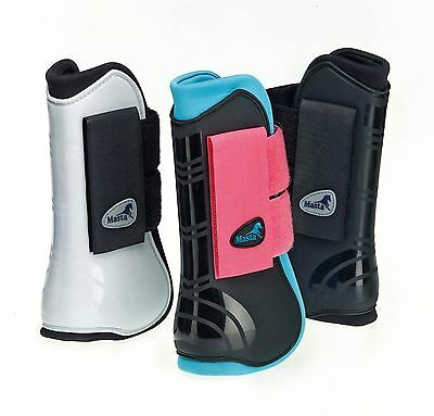 Masta Deluxe Open Tendon Boot MHB010