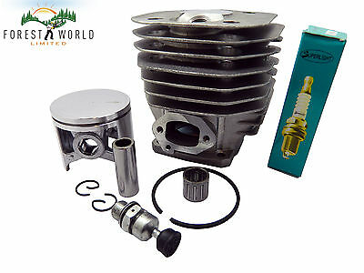 Cylinder & piston kit,48 mm fits HUSQVARNA 261 262 262XP,new,503 54 11 72