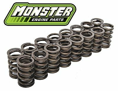 MONSTER Mech Flat - Hydraulic Roller - Performance Valve Springs MEP RV-1521X-16