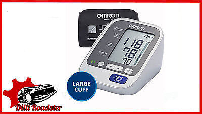 Brand New Omron HEM -7130-L Upper Arm Bp Monitor
