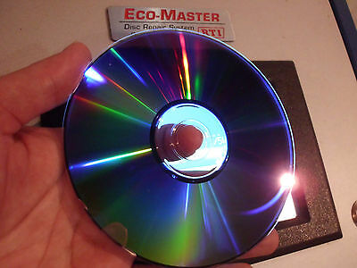 100 Video Game Disc Pro Repair Service Resurface Wii Xbox 360 PS3 PS2 PS1 Cube