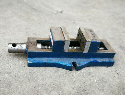 "Heavy Duty Pipe Bench Vice Clamp Vise Plumbing Tools Option: 1/2""-2"" or 1/2""-3"""