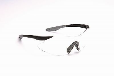 Target Clear Safety Clay Pigeon Shooting Glasses Eyelevel Sunglasses UV 400
