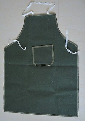 Cotton Welding Apron Protective Clothing Carpenter Blacksmith Tool