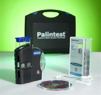 Palintest Contour Comparator Kit Chlorine High Range 0-50mg/l