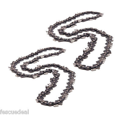 "[B&D] [587579-00] (2) Black & Decker LP1000 / NLP1800 Saw Replacement 6"" Chain"