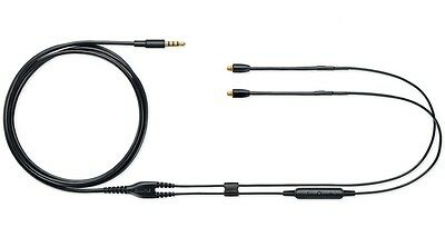 Shure RMCE Remote Mic Accessory Cable for iPhone & SE-series Headphones Earphone