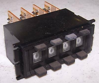 Durant Pushbutton 4 Digit Counter 48215-406, Used, WARRANTY
