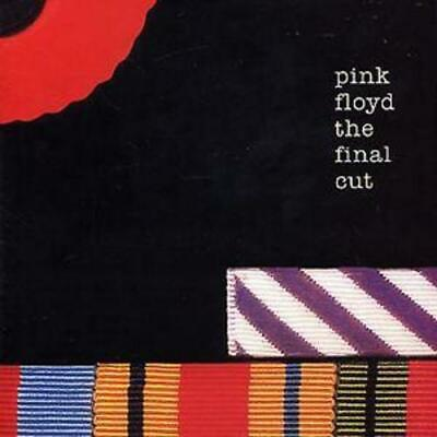 Pink Floyd : The Final Cut CD (2004)