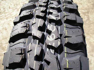 Federal 265/70r17 Mud Terrain truck tire LT off road 10 PR tires 2657017