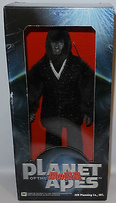 """Planet Of The Apes : Krull 9"""" Actoin Figure Made By Jun Planning In 2001"""