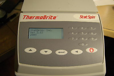 Leica Microsystems ThermoBrite  Slide Denaturization and Hybridization System rn
