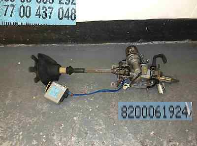 Renault Clio MK2 2001-2006 Electronic Steering Column ECU Blue Wire