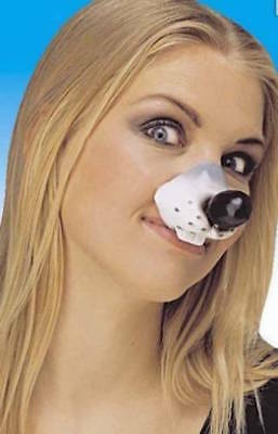 ** Mouse Animal Nose Adult Fancy Dress New ** Ladies Mens Childrens Farm