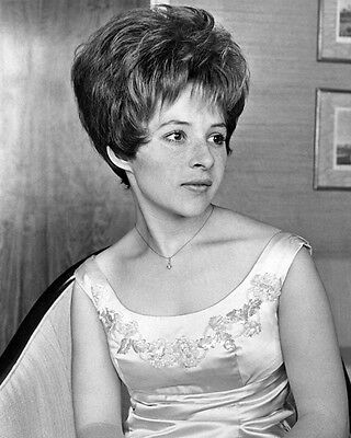 Country Rock Singer BRENDA LEE Glossy 8x10 Photo Vocalist Print Performer Poster