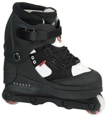 Anarchy Chaos InLine Aggressive Skates