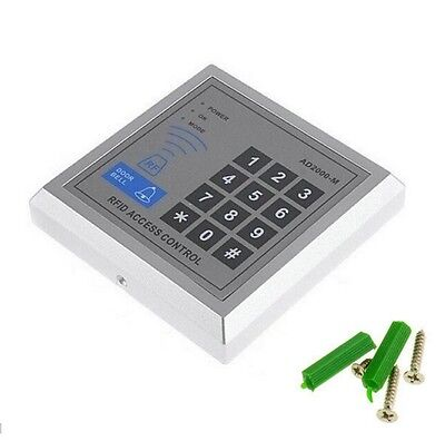 1PCS High Quality RFID Proximity Entry Door Lock Access Control System 125K