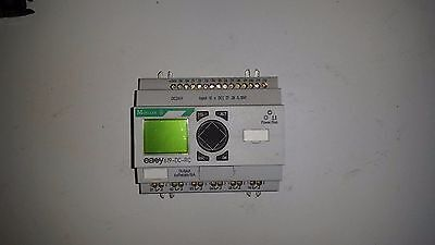 Moeller Easy619 & 205-Asi,control Relay, Cat#easy619-Ac-Rcx & Easy205-Asi, Used