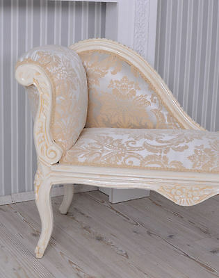 Chaises longues sofas armchairs suites furniture home furniture a - Chaise style baroque ...
