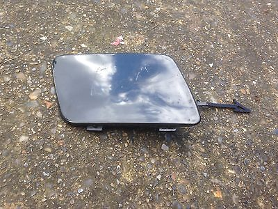 Audi A6 C6 Facelift Front Bumper Towing Eye Cover Cap Insert 2009- 4F0 807 441F