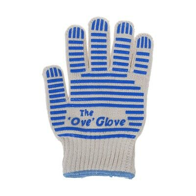 540°F Heat Proof Resistant Oven Glove Mitt Burn BBQ Fire Hot Surface Handler HY