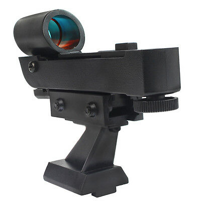 Newest Red Dot Finder Scope Astronomy Star Finder Sighting for Telescopes Hot