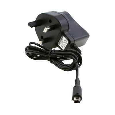 Wall Charger AC Adapter for New Nintendo 3DS, 2DS, 3DS XL, 3DS, DSi XL, DSi