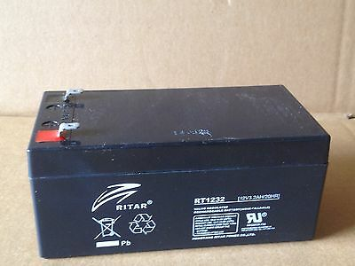SLA 503006 ARTHROTONE sealed lead acid Battery