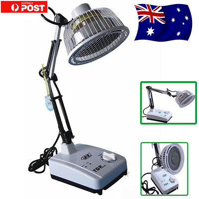 Desktop TDP Lamp For Arthritis Pain Relief Treatment Acupuncture Therapy Light