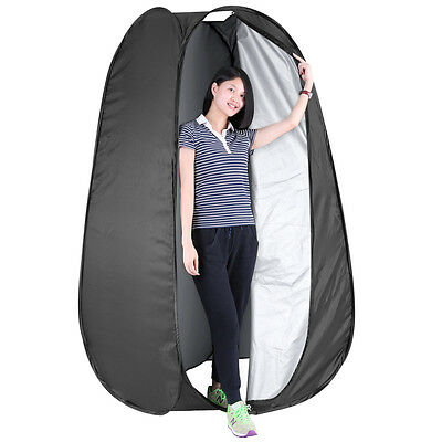Neewer 6 Feet Portable Changing Dressing Fitting Tent Room with Carrying Case