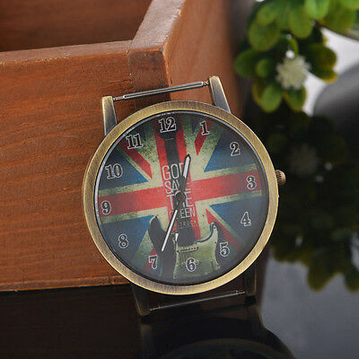 Vintage Bronze Tone Steampunk Watch Face for Watch Jewellery Making Craft DIY