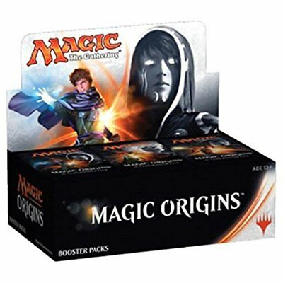 MAGIC: THE GATHERING Magic Origins Booster Whole Box Trading Game