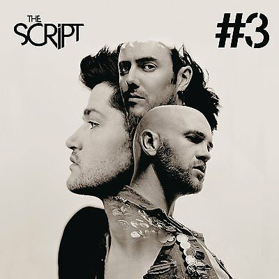 The Script - #3 - New Vinyl Lp