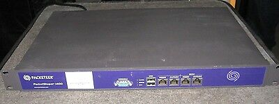 Packeteer Packet Shaper 1400 ~ 14 Day Warranty ~