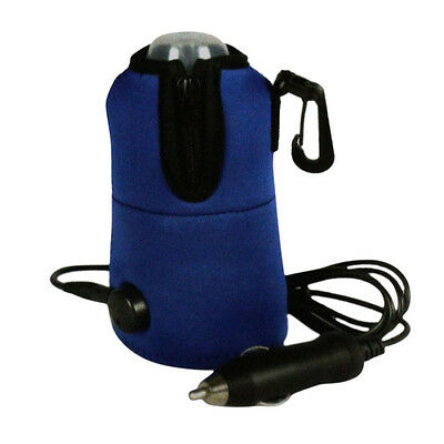 12v Universal Car Travel Food Milk Water Bottle Cup Warmer Heater for Baby HY