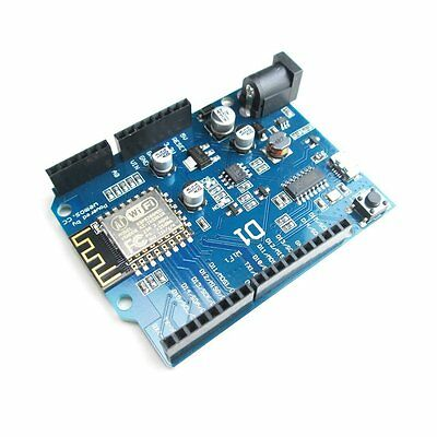 OTA WeMos D1 CH340 WiFi Development Board ESP8266 ESP-12E For Arduino UNO