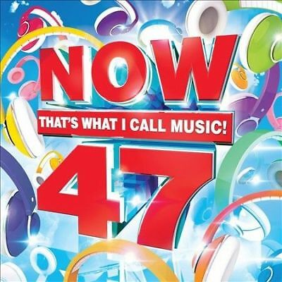 Now Thats What I Call Music : Now 47: Thats What I Call Music CD