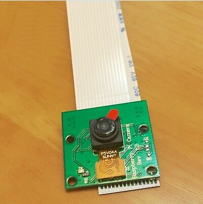 OV5647 5MP Camera OV5647 Camera Module for Raspberry Pi A/B+/2 Model B W/ Cable