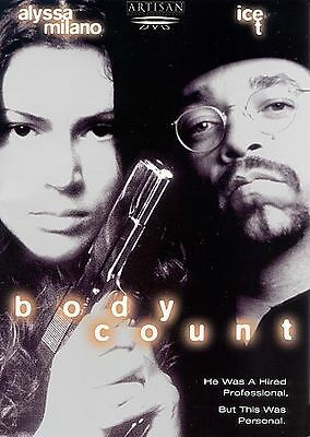 Body Count DVD