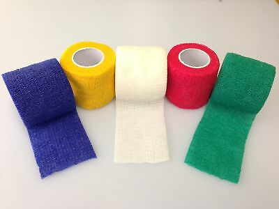 YUZET Grip Tape friction tape handle grip ICE HOCKEY - ALL COLOURS