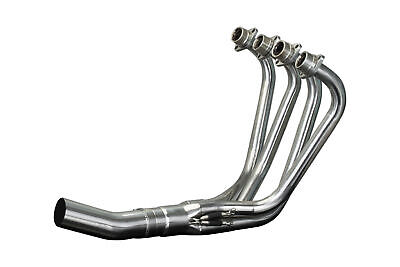 Stainless Steel Downpipes Header Exhaust Manifold Honda CB750F Super Sport 79-83