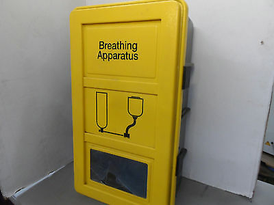 Allegro Breathing Apparatus Single Deluxe With 4100 Case