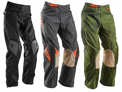 Thor Mens Phase Off-Road Pants Dirt Bike ATV MX Gear Dual Sport