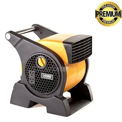 High Velocity Patio Outdoor Blower Fan Utility Cooling Party Pool Industrial -F