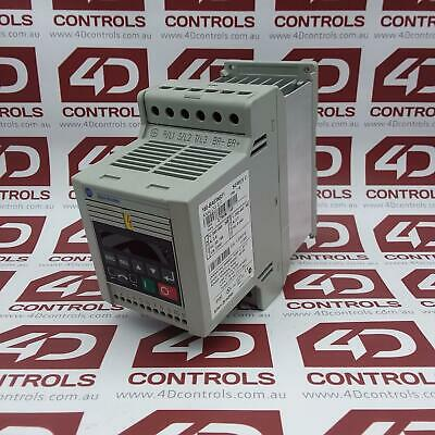 Allen-Bradley 160-BA03NSF1 Bulletin 160 AC Smart Speed Controller 0.75kW - Us...