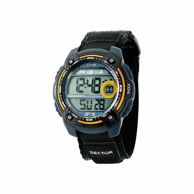 Sector Men's Expander Street Collection Digital Watch NEW Men's Watch + Free P&P